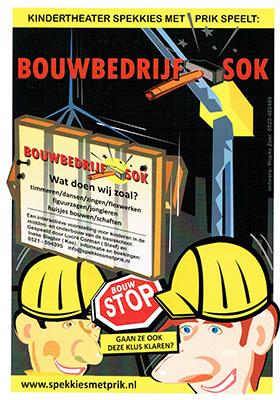 Bouwbedrijf Sok
